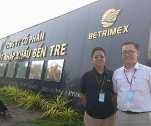 Mekong Business Mission