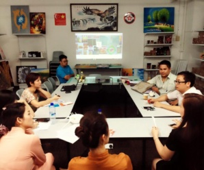 VietCham Singapore BizTalk Series – May 2016