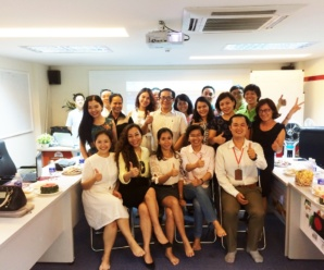 Exporting to Singapore – VietCham Singapore fireside chat with HCMC SMBs & Start-ups
