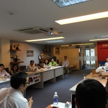Exporting to Singapore - VietCham Singapore fireside chat with HCMC SMBs & Start-ups