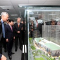 Vietnam – Singapore ink MOUs in Banking and Infrastructure