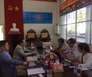 Mekong Delta Business Mission – March 2017