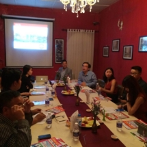 Singapore BizTalk series