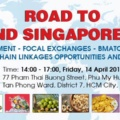 Seminar – Road to Singapore and Dubai