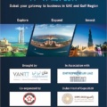 Gateway to Dubai – November 2017