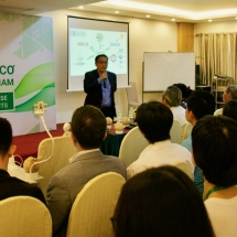 VietCham Singapore - Singapore Association of Suistainable Agriculture (SASA)