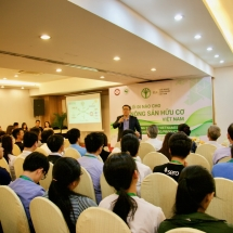 VietCham Singapore - Singapore Association of Suistainable Agriculture (SASA)