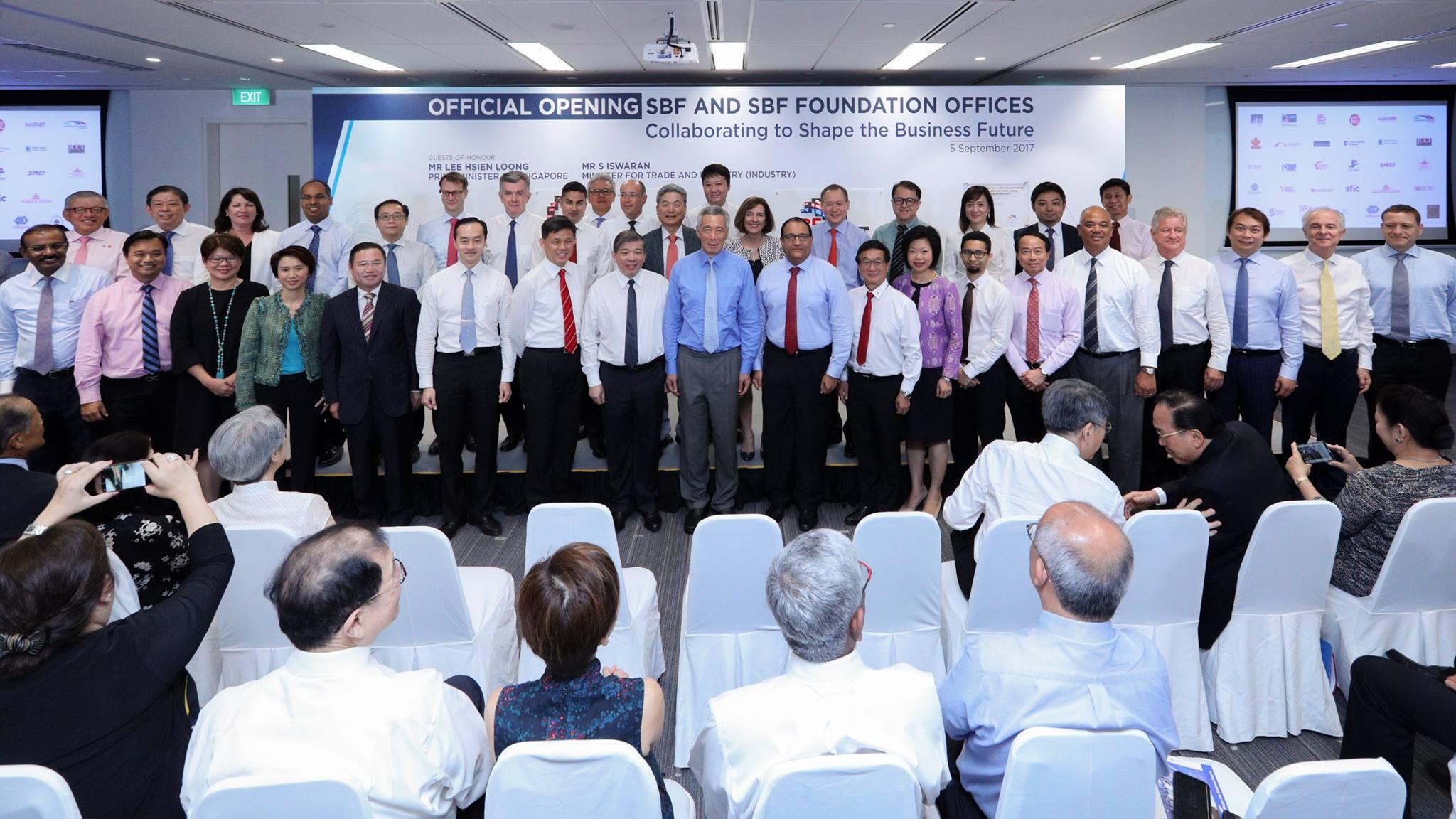 VietCham Singapore - TAC Compact 2017