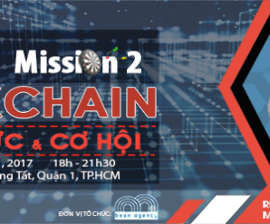COMPETING IN ASIA (CIA) ROUND TABLE SERIES: BLOCKCHAIN – OPPORTUNITIES & CHALLENGES