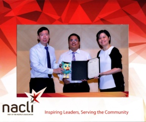 VietCham National Community Leadership Institute (NACLI)