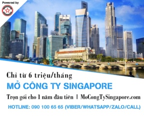 Workshop – Đầu tư Singapore