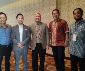 Luncheon with H.E. Mr. Ibnu Hadi – Indonesia Ambassador & Networking with Indonesian businesses